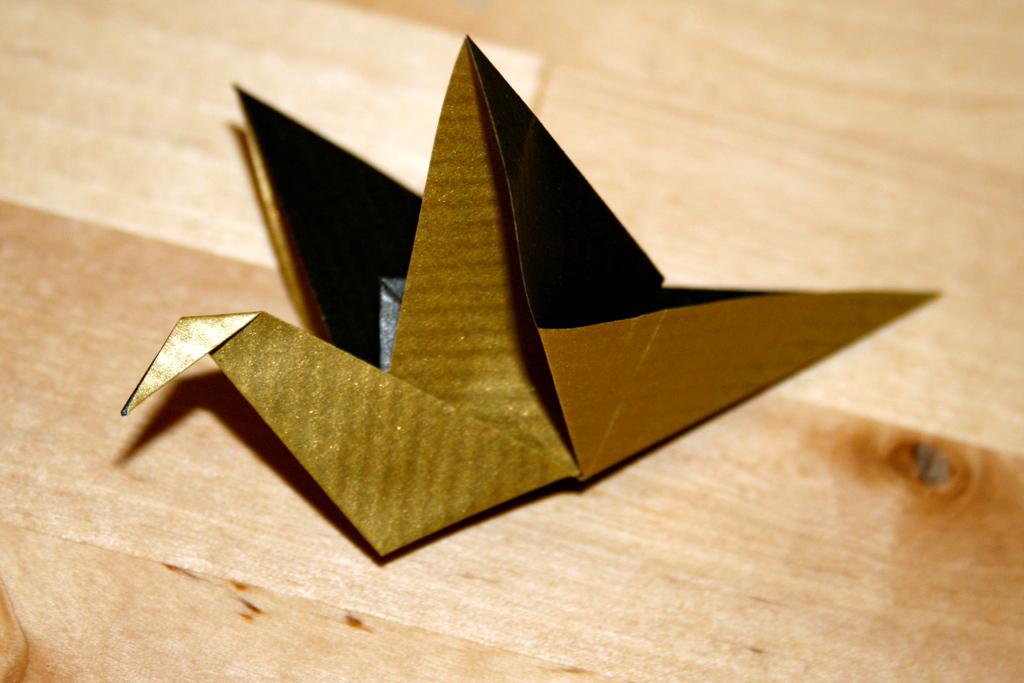 origami facile coeur qui bat. Black Bedroom Furniture Sets. Home Design Ideas
