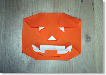 Halloween Senbazuru Vidéos Pour Apprendre Lorigami