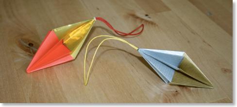 apprendre l'origami facilement